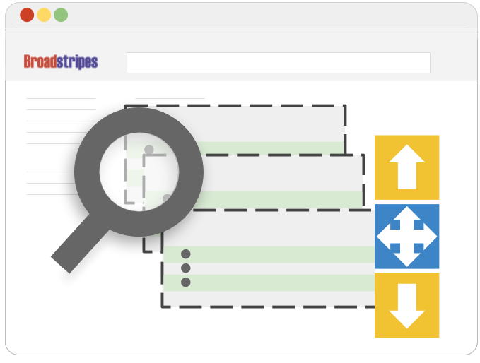 Work with Search Results